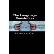 The Language Revolution by David Crystal