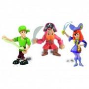 Scooby Doo 5 Figuras