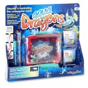 Jucarie in acvariu Aqua Dragons Underwater World World Alive