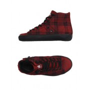 LEATHER CROWN - CHAUSSURES - Sneakers & Tennis montantes - on YOOX.com