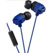 Casti Stereo JVC HA-FR202-B Xtreme Xplosives (Albastru)
