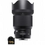 Sigma 85mm f/1.4 DG HSM Art - Nikon FX