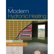 Modern Hydronic Heating by John Siegenthaler
