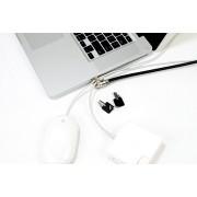 MacLocks universal laptop lock