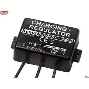 Kemo regulador de carga de batería 12 V DC Batería de coche barco Caravan sistema de alarma Nuevo