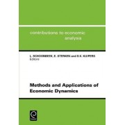 Methods and Applications of Economic Dynamics by L. Schoonbeek