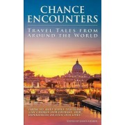 Chance Encounters by Janna Graber