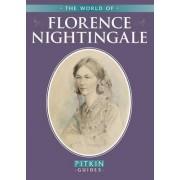 World of Florence Nightingale by Kirsteen Nixon