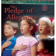 The Pledge of Allegiance by Terry Allan Hicks
