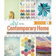 The Custom Art Collection: Art for the Contemporary Home by Jamin Mills