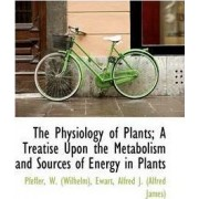 The Physiology of Plants; A Treatise Upon the Metabolism and Sources of Energy in Plants by Pfeffer W (Wilhelm)