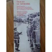 Traces De Memoire - Colectiv