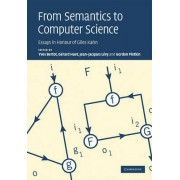 From Semantics to Computer Science by Yves Bertot