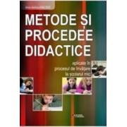Metode Si Procedee Didactice Aplicate In Procesul De Invatare La Scolarul Mic - Irina-Vasilica Kincs