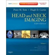 Head and Neck Imaging - 2 Volume Set by Peter M. Som