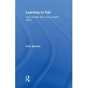 Learning to Fail by Fran Abrams