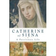 Catherine of Siena by Don Brophy