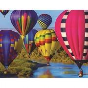 Springbok Puzzles Take Flight Jigsaw Puzzle (100 Piece)