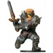 D & D Minis: Fire Giant # 31 Giants Of Legend