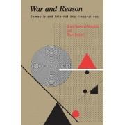 War and Reason by David Lalman