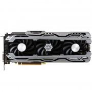 Placa video INNO3D nVidia GeForce GTX 1060 iChill X3 3GB DDR5 192bit