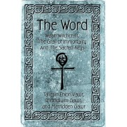 The Word by Camelot Press
