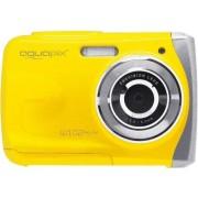 Goxtreme Aquapix W1024-R Splash Cam Żółty