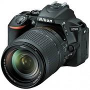 Nikon Fotocamera Digitale Reflex Nikon D5500 Kit + 18-140mm Nikon VR