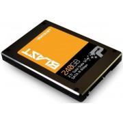 SSD Patriot Blast, 240GB, SATA III 600