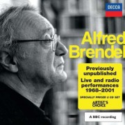 Alfred Brendel - Live& Radio Performances (0028947583226) (2 CD)