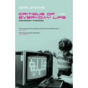 From Modernity to Modernism (Towards a Metaphilosophy of Daily Life): v.3 by Henri Lefebvre
