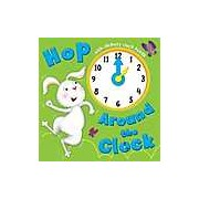 Hop Around the Clock : Tell the Time