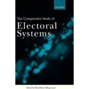 The Comparative Study of Electoral Systems by Hans-Dieter Klingemann