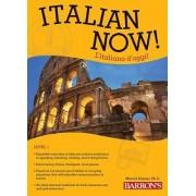 Italian Now! Level 1 by Marcel Danesi