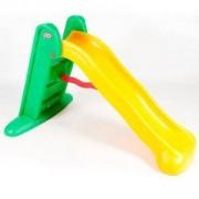 Сглобяема детска пързалка - Large Slide Sunshine - Little Tikes, 320050
