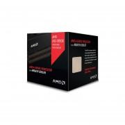Procesador AMD A-Series A10 7890K Quad Core 4.3 GHz 4MB Socket FM2+-Gris