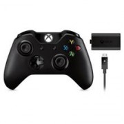 Wireless Controller With Play And Charge Kit Xbox One