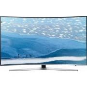 Televizor LED 124 cm Samsung 49KU6672 4K UHD Smart Tv Ecran curbat