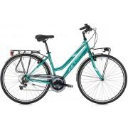 "Bicicleta City Ferrini Lucky Lady 28"" 2016"