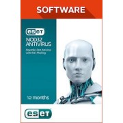 ESET NOD32 Antivirus 12 Months