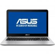 Laptop Asus X556UV-XX001D 15.6 inch HD Intel Core i5-6200U 4GB DDR4 1TB HDD nVidia GeForce 920MX 2GB Matt Dark Blue