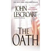 The Oath by John Lescroart