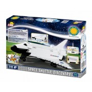 Cobi - Smithsonian - Space Shuttle Discovery (21076)