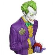 Monogram Batman Arkham Asylum: Joker Bust Bank