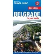 Belgrade in Your Hands by Vladimir Dulovic