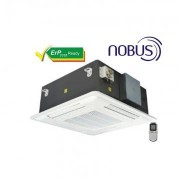 Ventiloconvector tip caseta cu ventilator inverter NOBUS EC4W-M-70C - 7.01 kW
