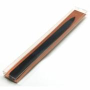 Pilnik dla ALERGIKÓW TEFLONOWY, delikatny i hipoalergiczny13 cm, SOLINGEN-KIEHL