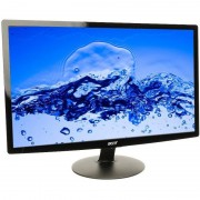 Monitor Acer S240HLbid 24 inch 5ms Black
