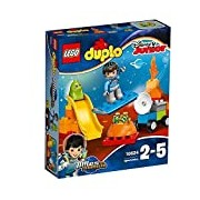 LEGO DUPLO Miles 10824: Miles' Space Adventures Mixed