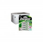 Energizer Recharge AA Rechargeable Batteries NiMH 2300mAh 24pk